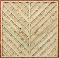 V PANEL with FLAT TOP